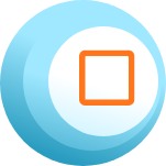 glass tile icon