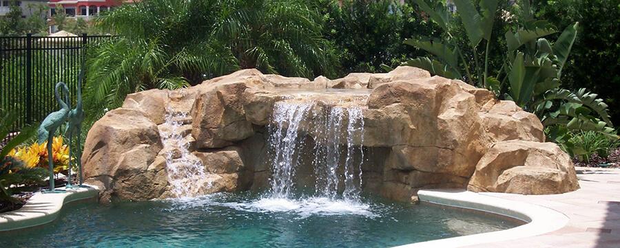 Rock Water Features 03