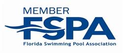 Florida Swimming Pool Association Logo